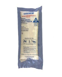 Cold Pack, Perineal, 4 x 11, 24/cs