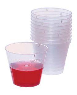 Cup, 1 oz, 1000/ctn, 4 ctn/cs