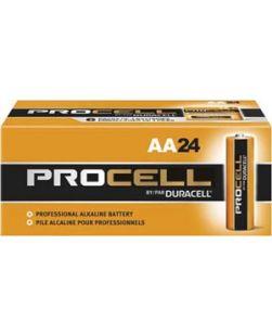 Battery, Alkaline, Size AA, 24/bx (6/cs, 225 cs/plt) (UPC# 52148) (4133352148)