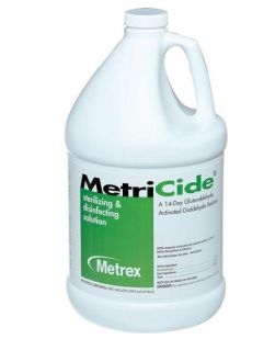MetriCide, Gallon, 4/cs (36 cs/plt)