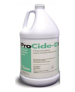 ProCide-D Plus - 28 Day Instrument Disinfectant, Gallon, 4/cs (36 cs/plt)