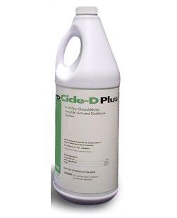 ProCide-D Plus - 28 Day Instrument Disinfectant, Qt, 16/cs