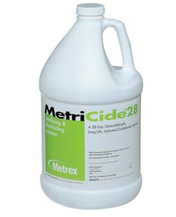 MetriCide 28, Gallon, 4/cs (36 cs/plt)