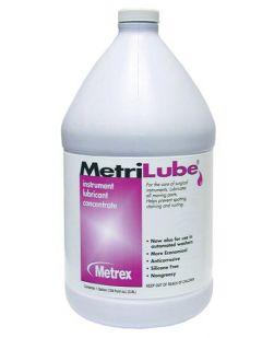 MetriLube Gallon, 4/cs