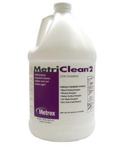 MetriClean 2, Gallons, 4/cs (Item is considered HAZMAT and cannot ship via Air or to AK, GU, HI, PR, VI)