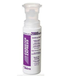 Biohazard Treatment System, 2K, PremiGuard Cap?, Solidifies Up To 2000cc, 64 btl/cs