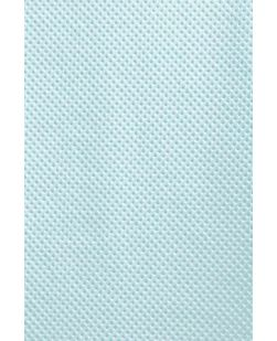 Patient Bib, TTP, 13½ x 18, Blue, 2-Ply, 500/cs (63 cs/plt)