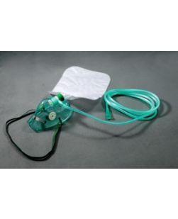 Nebulizer Elongated Mask, 7 ft Tubing, 20mL Cup, 50/cs