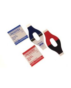 Articulating Film, Black/Red Combo Precisely True, 0.0005/13 micrometers, 25 sheets/bk, 12 bk/bx