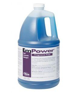 EmPower Cleaner, Fragrance Free, Gallon, 4/cs