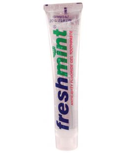 Anticavity Fluoride Gel Toothpaste, 2.75 oz, 144/cs (Not Available for sale into Canada)
