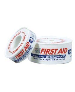 Adhesive Tape, 1 x 5 yds, 48 rl/cs