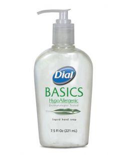 Liquid Soap, 7.5 oz 12/cs