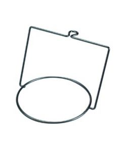 Wire Ring For Regulator Mount, 1200cc, 2000cc, 3000cc, 12/cs