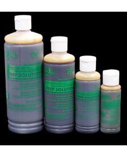 Prep Solution, Povidone Iodine, 4 oz, 48/cs