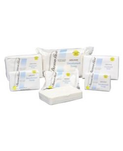 Soap, Antibacterial, #1, Individually Wrapped, 1/pk, 500/cs (Not Available for sale into Canada)