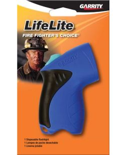 Flashlight, Life Lite, 6/cs (UPC# 733158650154)
