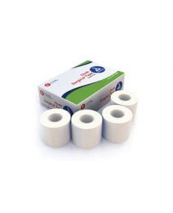 Cloth Surgical Tape, 1, 12/bx, 12 bx/cs