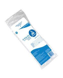 IV Pole Kit, Enteral Feeding Syringe, Graduated Container, 60cc, Non-Sterile, 30/cs