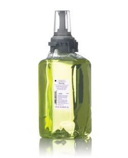 Hand & Shower Wash, Citrus & Ginger, 1250mL, 3/cs