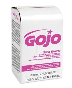 MULTI GREEN® Hand Cleaner, 2000mL Refill, 4/cs