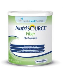Fiber Powder Packets, 4g, 75/cs (Minimum Expiry Lead is 90 days)