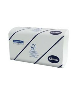 Kleenex® Towels, 94 sheets/pk, 30 pk/cs
