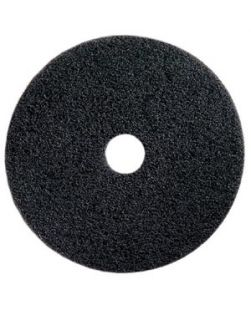 Stripping Pad, 20, Black, 5/bx (DROP SHIP ONLY)