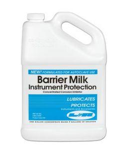 Barrier Milk Cleaning Solution, Gallon Bottle, 4/cs