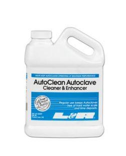 Autoclave Cleaner, Qt Bottle, 12/cs