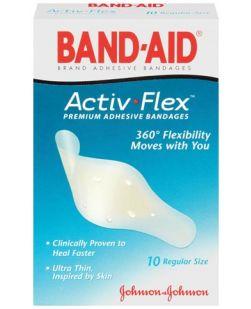 Waterproof Adhesive Bandage, Assorted, 20ct, 6/bx, 4 bx/cs