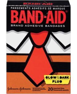 Disney Frozen Assorted Adhesive Bandages, 20ct, 6/bx, 4 bx/cs