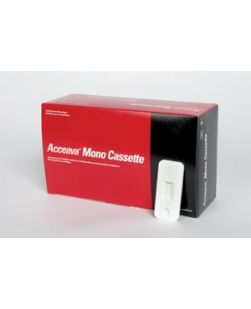 Acceava Mono Test Kit, 25 test/kit