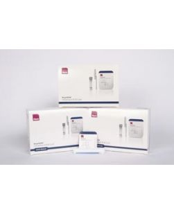 Influenza A+B Kit, 25 tst/kt (Distributor Agreement Required - See Manufacturer Details Page)