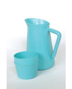 Cup-Cover, 5 oz, For 00112, Blue, 12/cs