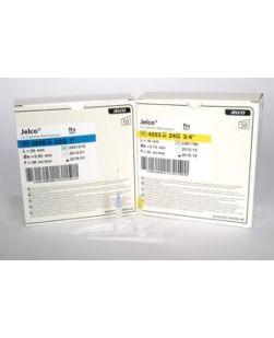 Catheter IV, Deep Access, Straight, PUR, 22Gx2.5, 200/cs
