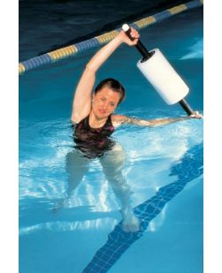 Kickroller, Floatation Device With Padded Grip, Aquatic Products Supplied Individually, 4 ea/cs (040091)