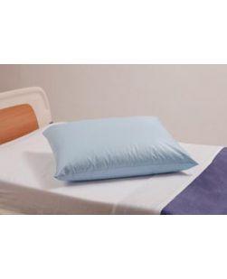Pillow, Blue, 19 x 25, Medium Loft, 12/cs