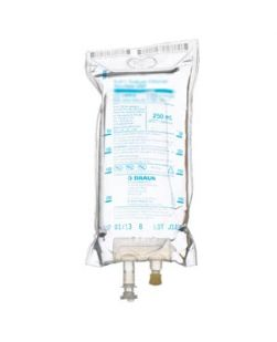 500mL Isolyte S pH 7.4 Injection (Rx), 24/cs (Product on Vendor Allocation - Shortage - Contact us for Availability)