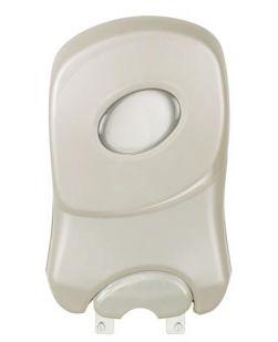 DUO Manual Universal Dispenser, Pearl, 1.25 Liter, 3/cs