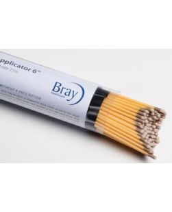 Applicator 6, 75% Silver Nitrate, (Rx) 100/vl, 10 vl/bx (Not Available for sale into Canada)