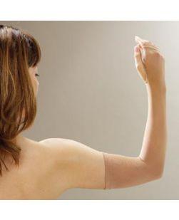 Arm Protective Garment, Universal, Beige, Latex Free (LF), 12 pr/cs