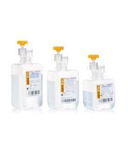 AQUAPAK Humidifier, Pre-filled, Sterile Water, 340 Ml, Adaptor, 20/cs
