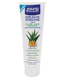 Advanced Cream with Hydrocortisone, 3 oz, 8/pk, 3 pk/cs