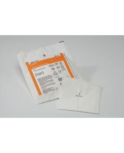 Drain Sponge, 4 x 4, Sterile 2s in Peel Back Package, 50/tray, 12 tray/cs (Continental US Only)