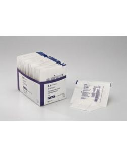 IV Sponge, 2 x 2, 6-Ply, 70/tray, 20 tray/cs (Continental US Only)