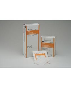 Non-Adherent Dressing, 3 x 4, Sterile 1s in Peel Back Package, 50/tray, 18 tray/cs (Continental US Only)