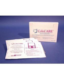 ColoCARE Hospital Pack, 100 Single Test Kits, 100 tests/cs