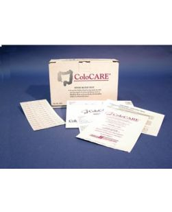 ColoCARE Office Pack, 50 kits/cs