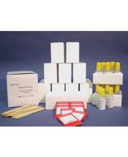 ColoScreen Lab Pack Bulk 1000, 20 x 15mL Vials, CLIA Waived, 100 slides/bx, 10 bx/ctn